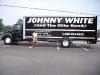 Johnny White