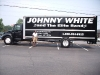 Johnny White