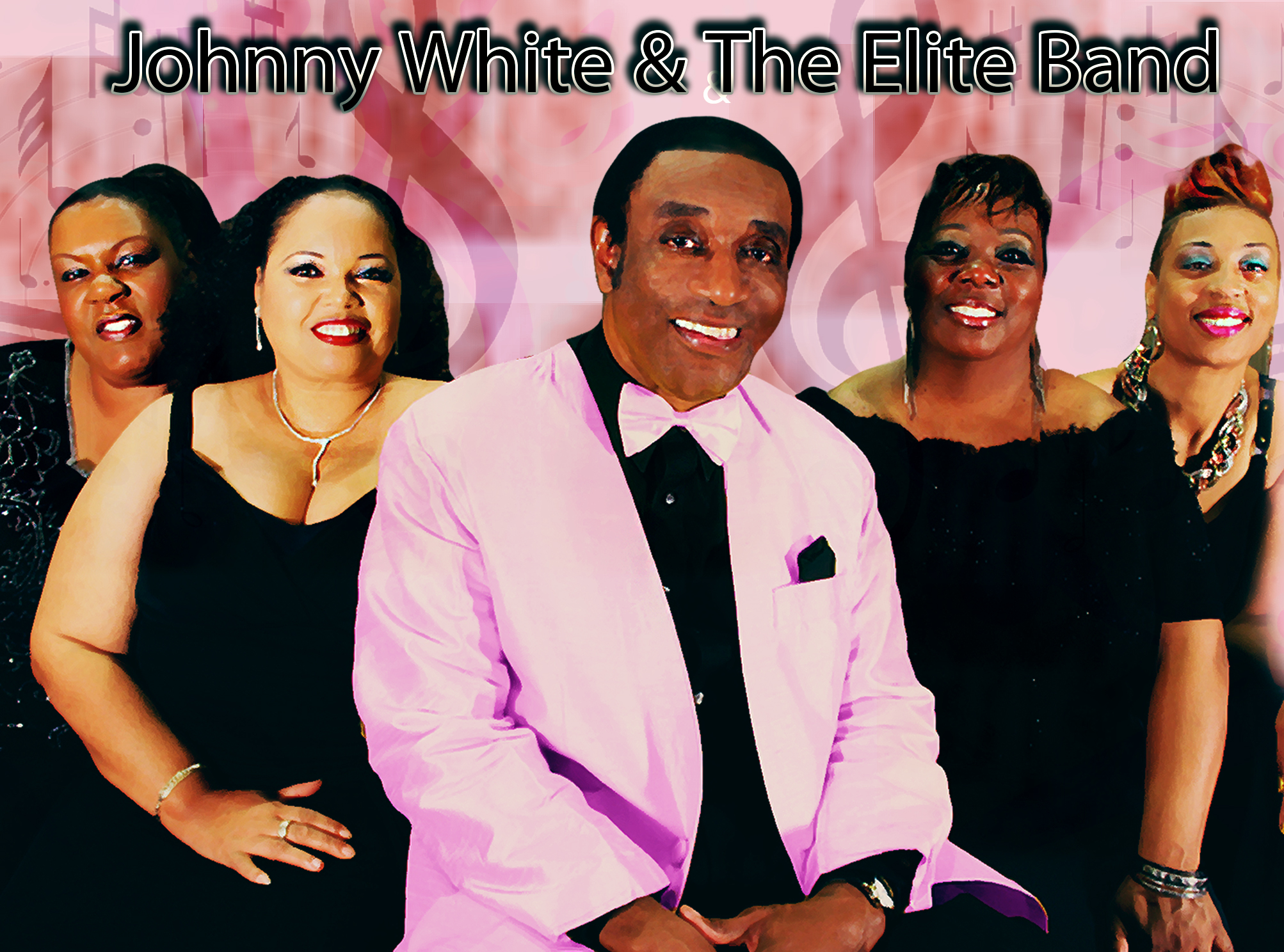 Johnny White & The Elite